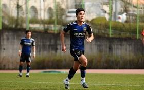 CLB Incheon United ngạc nhiên về sự chuyên nghiệp của Xuân Trường
