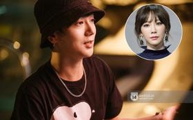 Yesung hoang mang khi ekip Việt không chào mình, nói gì về scandal của Taeyeon tại MAMA?
