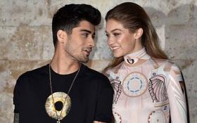 Rộ tin Zayn Malik cầu hôn Gigi Hadid nhưng bị bạn gái từ chối