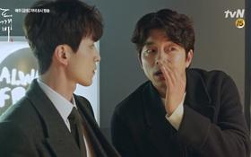 5 kiểu tình bạn siêu chuẩn của cánh mày râu trong phim Hàn