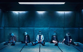"""""""Jigsaw"""" tung trailer khiến người xem kinh hãi"""