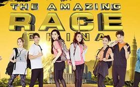 """Amazing Race Trung Quốc đến Việt Nam: Hot từ """"nữ thần"""" Phạm Băng Băng đến mỹ nam Trịnh Nguyên Sướng"""