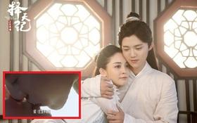 """Fan """"trụy tim"""" vì Luhan bị bạn gái Trương Hàn cướp mất nụ hôn đầu"""
