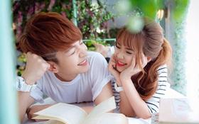 Nhìn lại hành trình 4 năm yêu nhau và cái kết đầy viên mãn của Khởi My và Kelvin Khánh