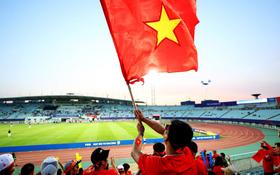 Kỳ tích của U20 Việt Nam đã truyền cảm hứng cho giấc mơ cả dân tộc