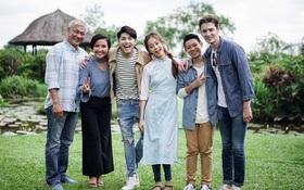 """An Nguy đưa """"bạn trai"""" ngoại quốc đi thưởng thức ẩm thực 3 miền trong MV của Noo Phước Thịnh"""