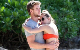 """Sợ Liam nhàm chán, Miley Cyrus đi học kiểu """"ân ái"""" mới để hâm nóng chuyện phòng the?"""