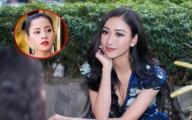 """Á hậu Hà Thu đá xéo Chi Pu khi vừa đăng quang """"Tình Bolero 2017"""" phiên bản nghệ sĩ?"""
