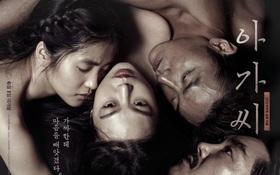 5 phim Hàn ngập cảnh nóng giúp các sao nữ ẵm tượng vàng tân binh