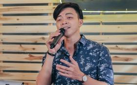 Lân Nhã trổ tài lồng tiếng phim với giọng Thái Giám, cover loạt ca khúc nhạc xưa đầy cảm xúc