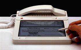 """Những thiết bị công nghệ chúng ta dùng ngày nay từng có """"nhan sắc ma chê quỷ hờn"""" đến như này"""