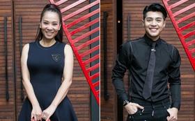 The Voice: Đông Nhi vắng mặt, bộ 3 HLV còn lại đồng loạt diện trang phục đen