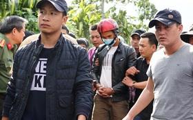 Vụ giết người chôn xác ở Lâm Đồng: Vợ nạn nhân từng tung tin chồng ôm 30 triệu trốn cùng người tình