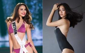 Đẹp như thế này thì dàn mỹ nhân Next Top không thi Hoa hậu cũng uổng!