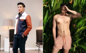 """Đừng quên """"The Face Thái"""" vẫn còn host Khun Chanon cực hot!"""
