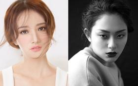 Dàn thí sinh Vietnam's Next Top Model mùa 8 cũng đâu kém cạnh The Face?