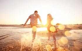 Tình yêu cũng như nhân quả, muốn được đối xử thế nào thì hãy cho đi như thế