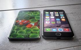 Ngắm concept iPhone 8 đẹp không tì vết mà ai cũng thèm muốn