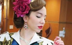 """Nhan sắc của nữ hoàng Bahadur trong """"Hoàng Cung"""" bản Thái"""