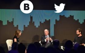 Twitter bắt tay với Bloomberg mở kênh thời sự trực tuyến 24/7