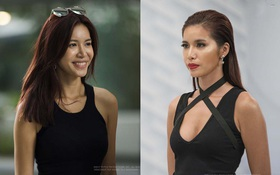 """Soi mặt mộc thí sinh """"Next Top châu Á"""", ai đẹp nhất?"""