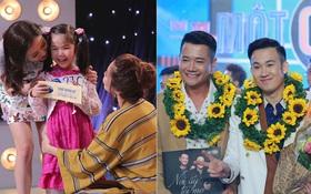 """""""Vietnam Idol Kids"""" chính thức lên sóng, """"Trời sinh một cặp"""" kết thúc tốt đẹp"""