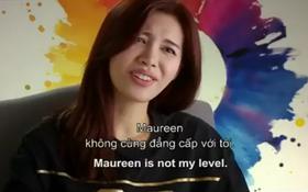 """Minh Tú bị fan Philippines """"tấn công"""" khi chê thí sinh nước này không cùng đẳng cấp"""
