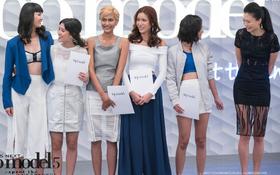 """Gần tìm ra Quán quân, """"Next Top châu Á"""" bất ngờ thêm thí sinh mới?"""