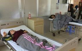 Lâm Đồng: Hàng chục du khách nhập viện do ngộ độc thực phẩm