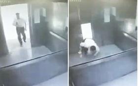 Giảng viên đại học tử vong sau khi bị thang máy kẹp nghiến lên nửa phần cơ thể
