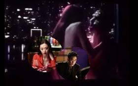 Sốc: Sulli bị lộ ảnh nude chưa lâu, lại rò rỉ thêm cảnh cực nóng với Kim Soo Hyun trong phim