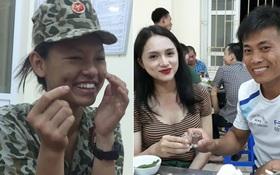 """Rò rỉ hình ảnh Hương Giang Idol, Mai Ngô tham gia """"Sao nhập ngũ"""" bản nữ!"""