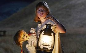 """Không chỉ ở """"Annabelle"""", còn nhiều phim có nhân vật người """"ám ảnh"""" hơn cả ma quỷ!"""