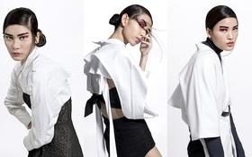"""Đây sẽ là top 3 tranh giải Quán quân của """"Vietnam's Next Top Model 2017""""?"""