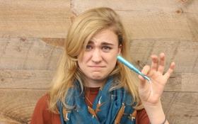 Lần đầu dùng tampon, nhiều lần vượt qua sợ hãi và 24 tuổi mới thực sự thành công