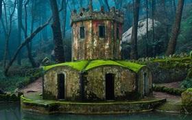 23 khung cảnh huyền ảo đẹp mãn nhãn của các địa điểm bị lãng quên