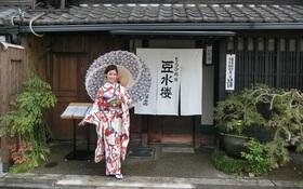Học cách đi Nhật như Hoàng Yến Chibi, vừa du lịch lại vừa làm đẹp!