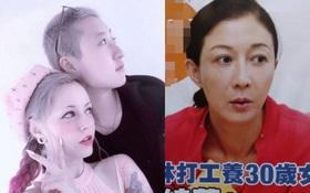Con gái Thành Long bỏ học đi làm nuôi bạn gái 30 tuổi, mặc mẹ ruột đón sinh nhật và Trung Thu trong thiếu thốn tình cảm