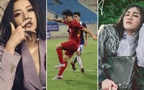 Trận đấu về đội tuyển Việt Nam vượt MV của Chipu trên Youtube