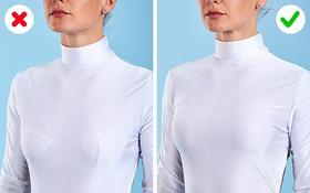 10 quy tắc mặc đồ lót chuẩn không cần chỉnh mà bất kỳ phụ nữ nào cũng nên biết
