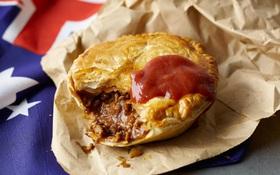 Món bánh nhất định phải ăn cho bằng được nếu có dịp đến Úc để không phí cả chuyến đi