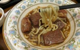 Khám phá bí mật trong bát mì bò đắt nhất thế giới, lên tới hơn 7,5 triệu ở Đài Loan