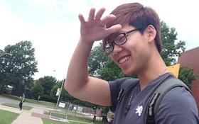 Câu trả lời về Sao Hỏa đưa chàng trai gốc Việt đến NASA thực tập