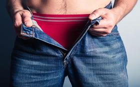 """Thống kê của một công ty cho biết: Đàn ông Anh và Pháp đang cất giấu một bí mật rất """"kinh khủng"""""""