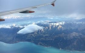 12 bức ảnh chụp từ trên cao khiến bạn chỉ muốn lên máy bay đi du lịch ngay và luôn!