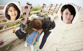 Tình cũ của Huỳnh Hiểu Minh công khai hẹn hò với Hee Chul (Super Junior)?