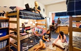 """Cuộc sống với bạn cùng phòng sẽ """"dễ thở"""" hơn nhiều nếu có những quy tắc riêng"""