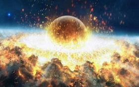 """Tin được không, Trái đất của chúng ta đã từng suýt bị """"xoá sổ"""" đến 5 lần"""
