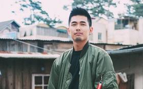 Nam Quản: Gã lãng tử mê mẩn những đôi sneakers của thời xưa cũ