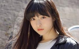Nữ thần tượng xinh đẹp Nhật Bản đột ngột qua đời ở tuổi 18